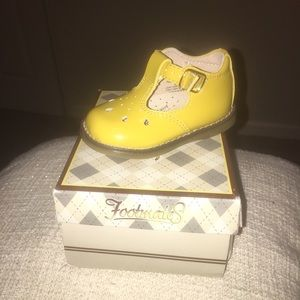 "Footmates ""Hanna"" Toddler shoe"